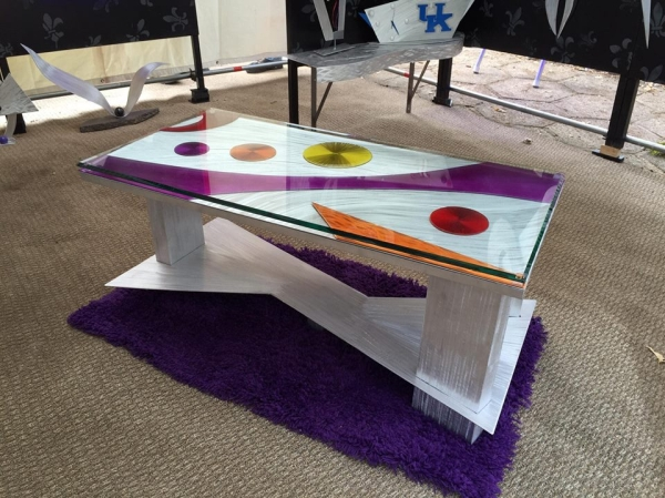 coffee table,custom coffee table and a contemporary coffee table,art coffee table