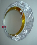 mirror,mirrors, abstract mirrors,Mirror in contemporary style